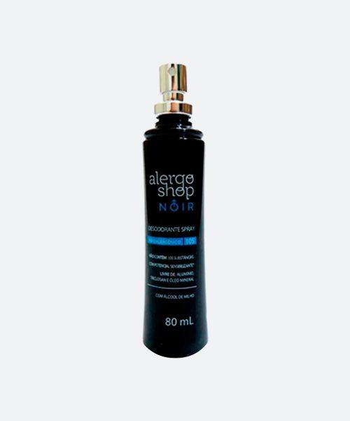 Desodorante Spray Masculino