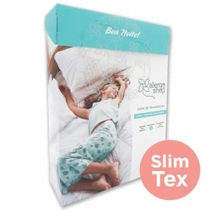 Capa de Travesseiro Slim Tex