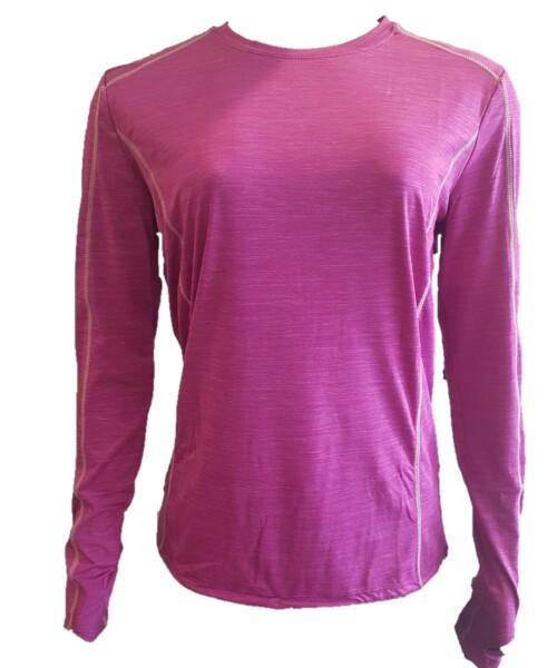 Camiseta Flex Magenta