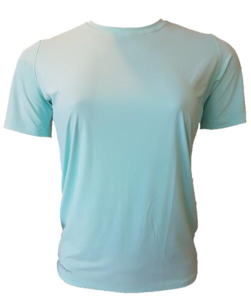 Camiseta Sun Azul Tiffany
