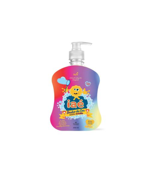 Sabonete Liquido Corporal Slime